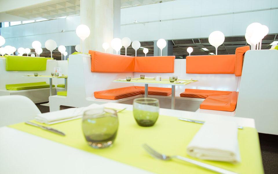 Centre d'Affaires Aeroport Marseille Provence Restaurant Chefs en Provence