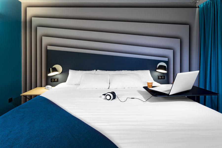 Ibis Styles Avignon Sud *** Chambre
