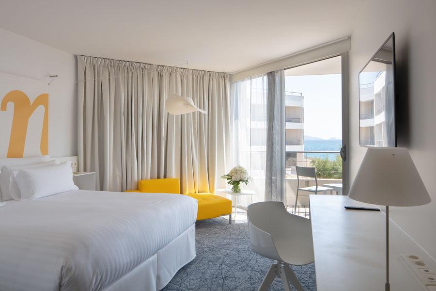 Hotel NHow Marseille **** 19