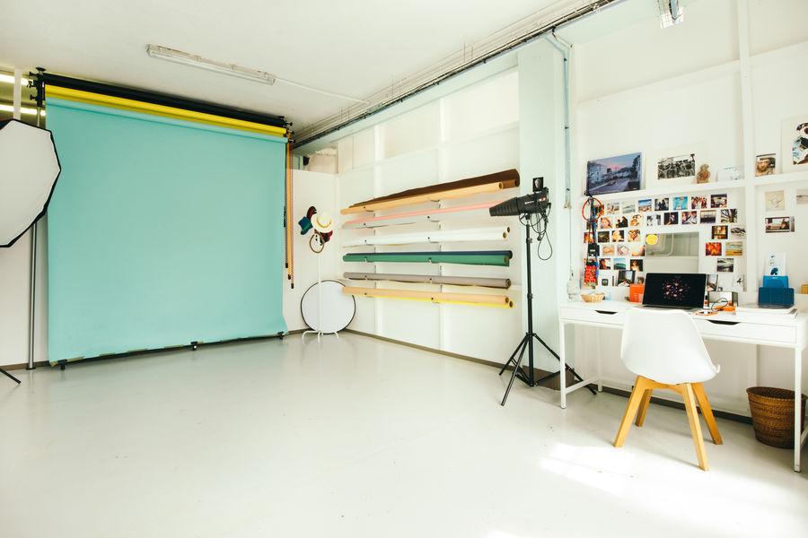 Entre 2 Murs Studio photo