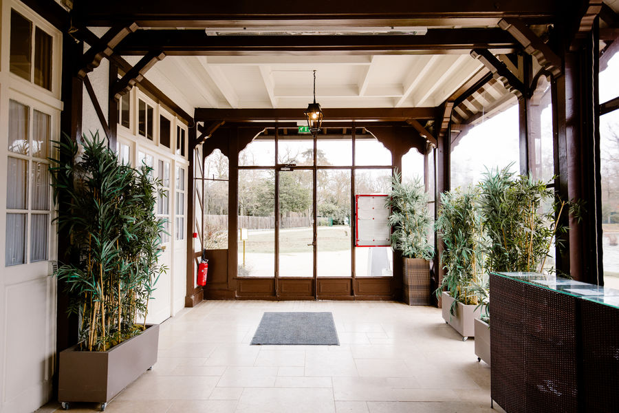 Pavillon et Manoir des Étangs 21