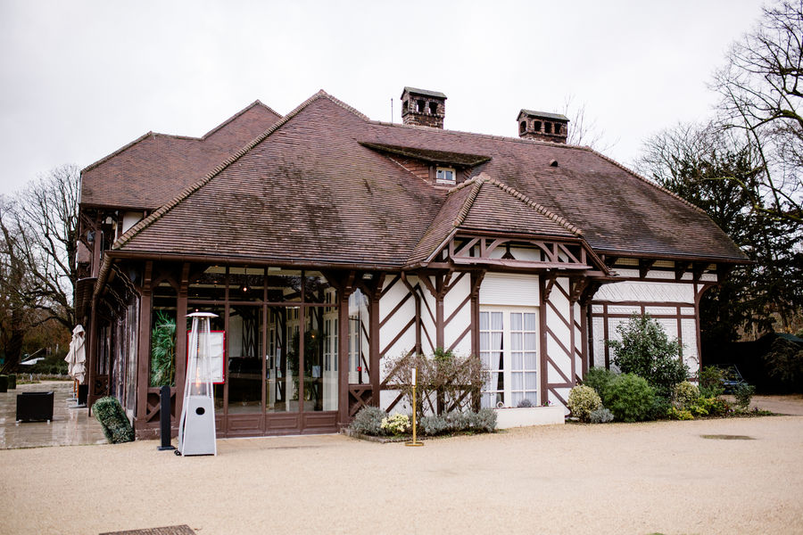 Pavillon et Manoir des Étangs 17