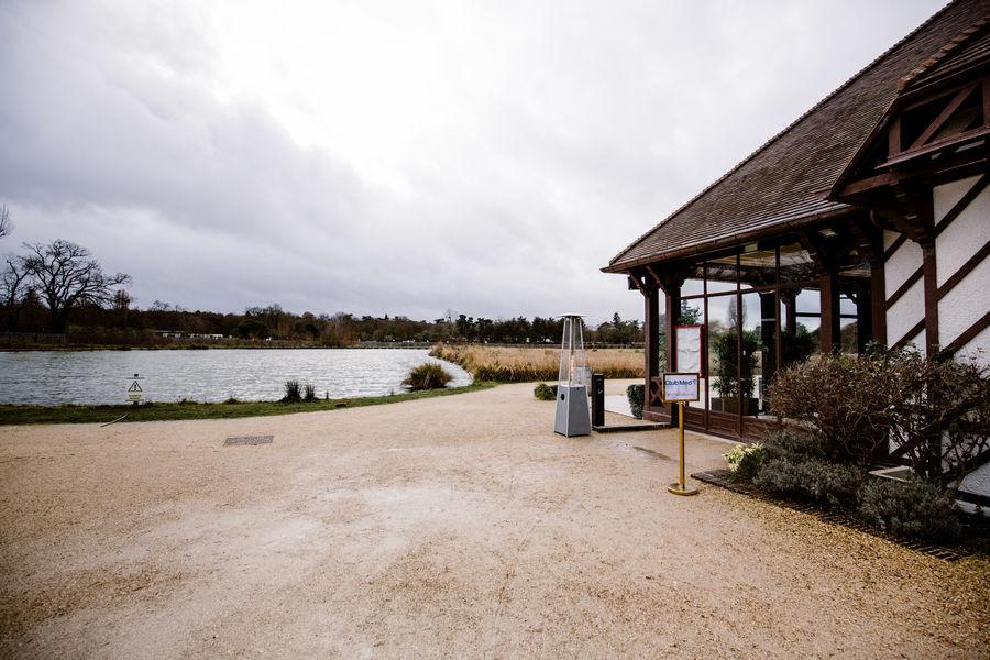 Pavillon et Manoir des Étangs 20