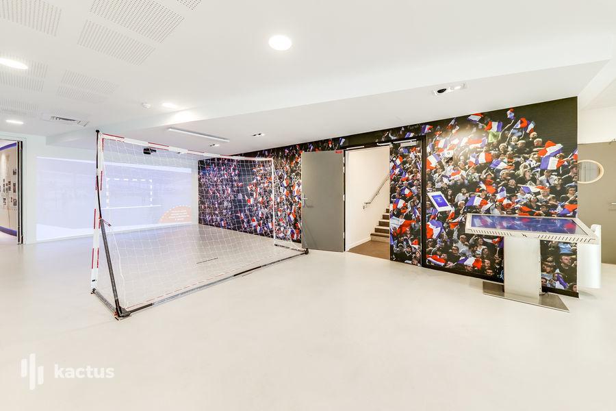 Maison du Handball 21