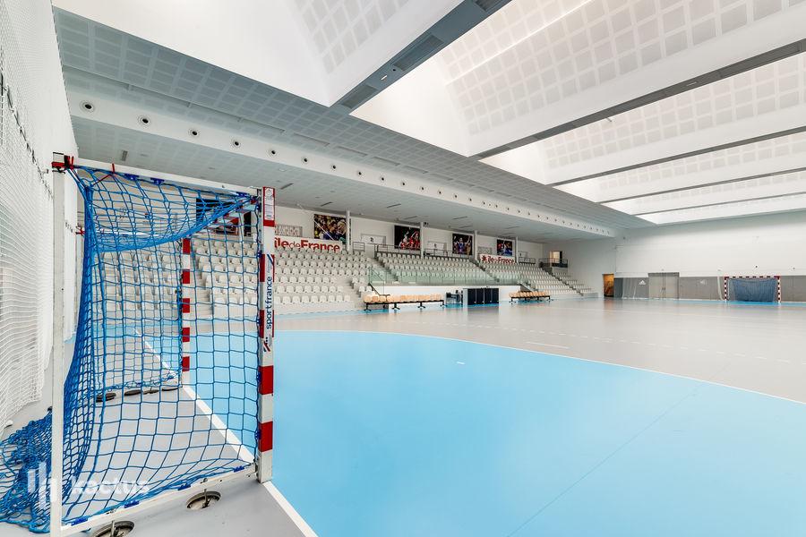 Maison du Handball 37