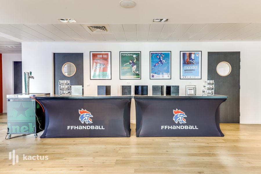 Maison du Handball 44