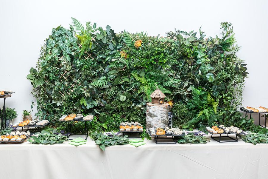 La Fabrique Événementielle Proposition culinaire