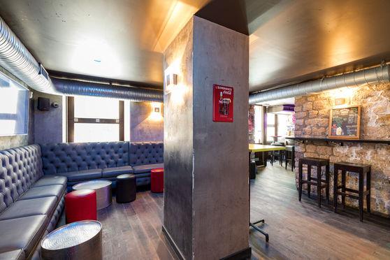 Salle Pub
