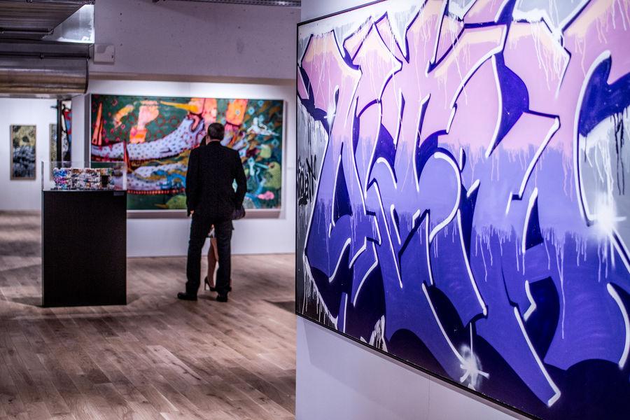 L'Alternatif La Galerie ou Salle d'Exposition