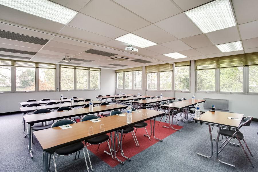 Forma Square - La Chapelle Salle en Classe