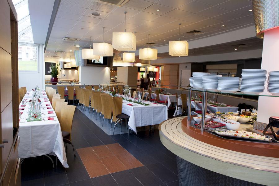 Ibis Paris 17 Clichy-Batignolles *** Restaurant