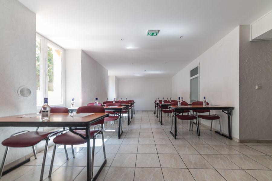 BDX Hôtel*** Bordeaux Salle de séminaire