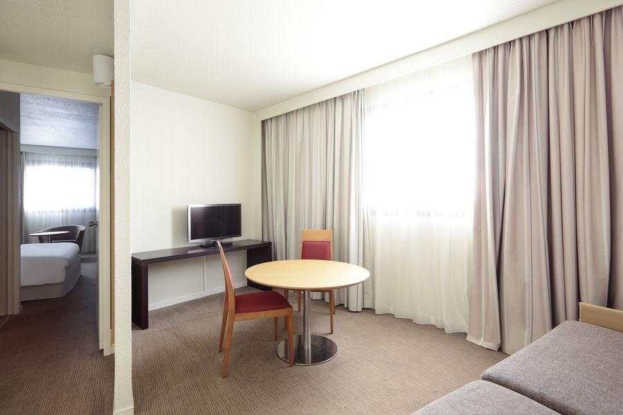 Novotel Atria Nîmes Centre **** Suite