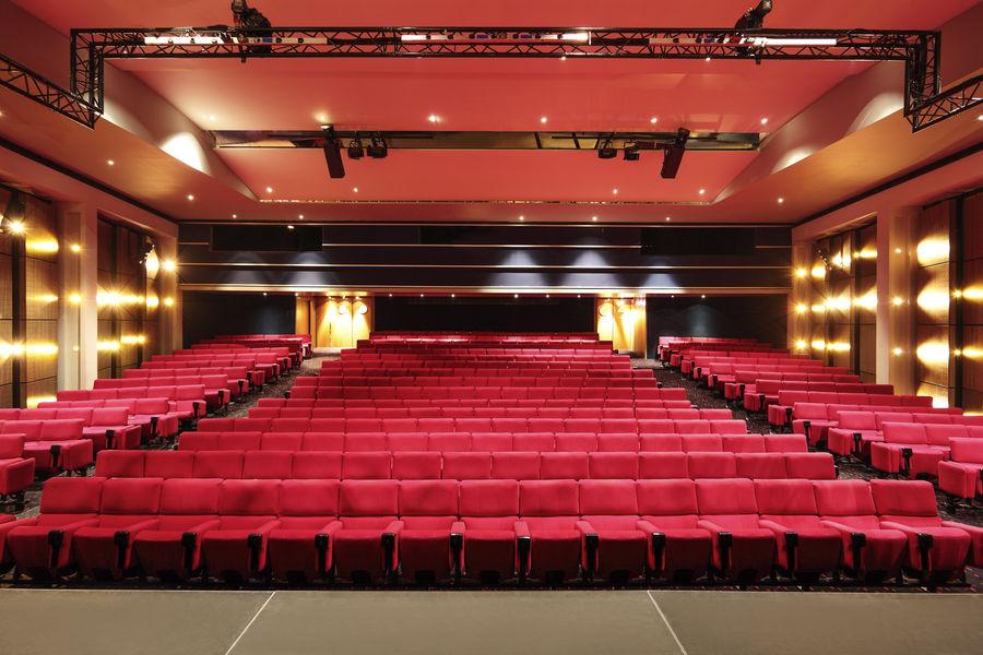 Novotel Atria Nîmes Centre **** Auditorium