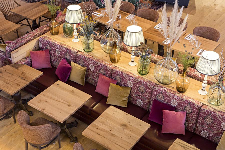 Restaurant l'Île 42
