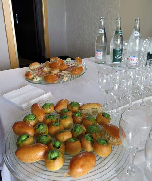 Hôtel des Congrès *** Cocktail