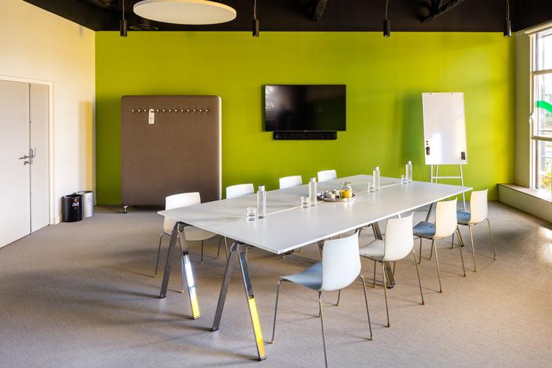 Smartroom, des événements sur mesure L'annexe 40 personnes