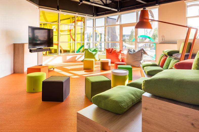 Smartroom, des événements sur mesure Workshop room 60 personnes