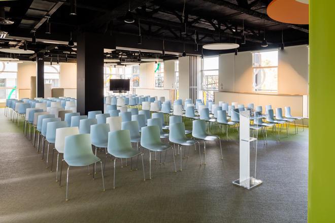 Smartroom, des événements sur mesure 7