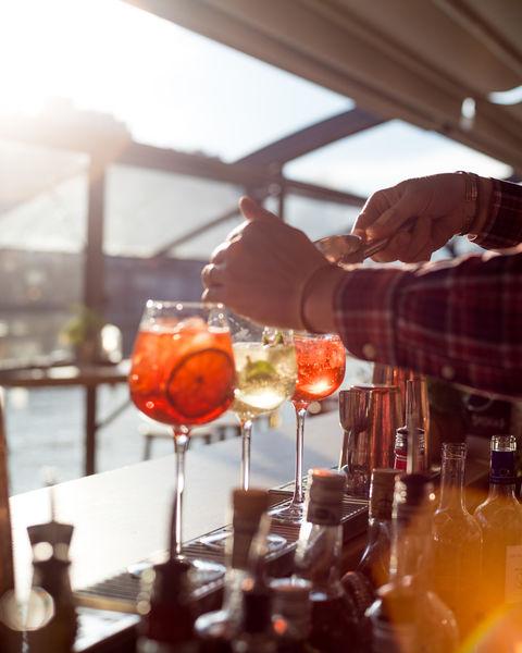 Les Maquereaux Cocktail sur-mesure