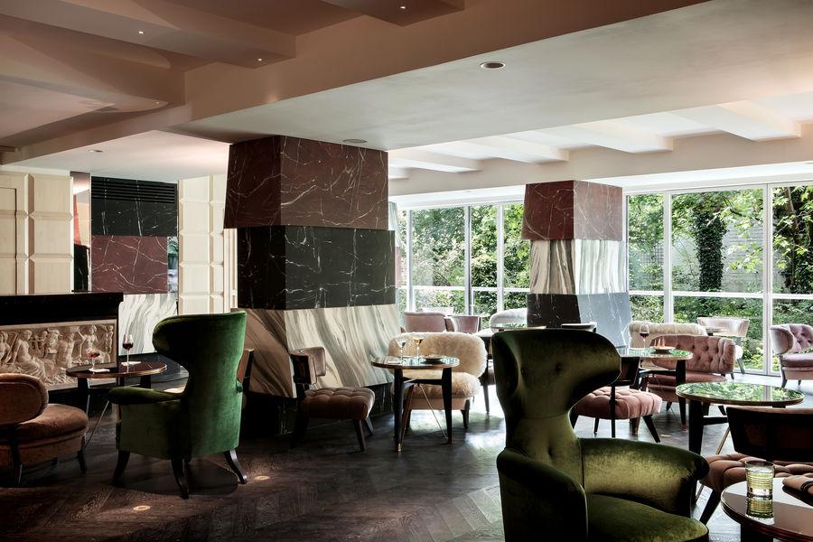 Hotel de Berri Bar Bizazz