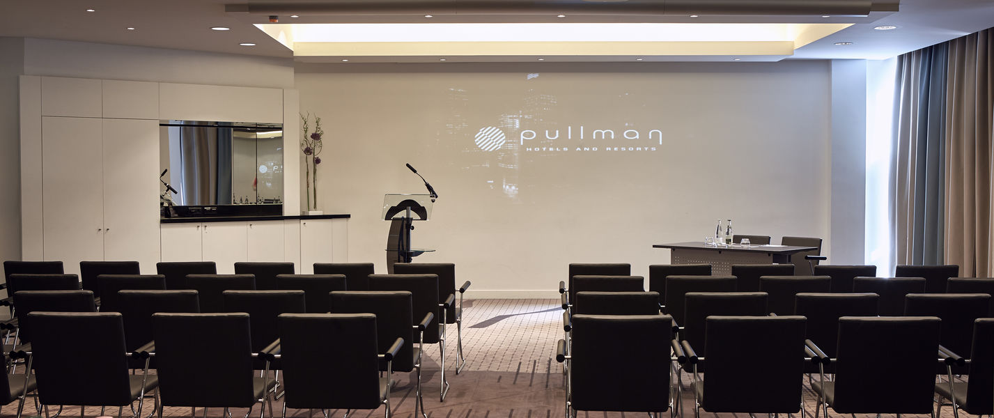 Pullman Toulouse Centre ***** Salon