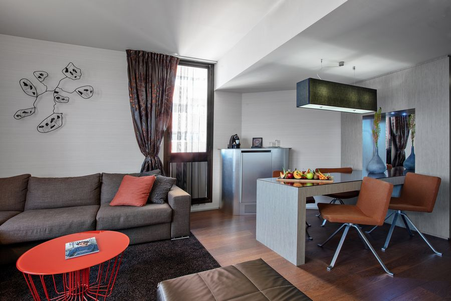 Pullman Toulouse Centre ***** Suite