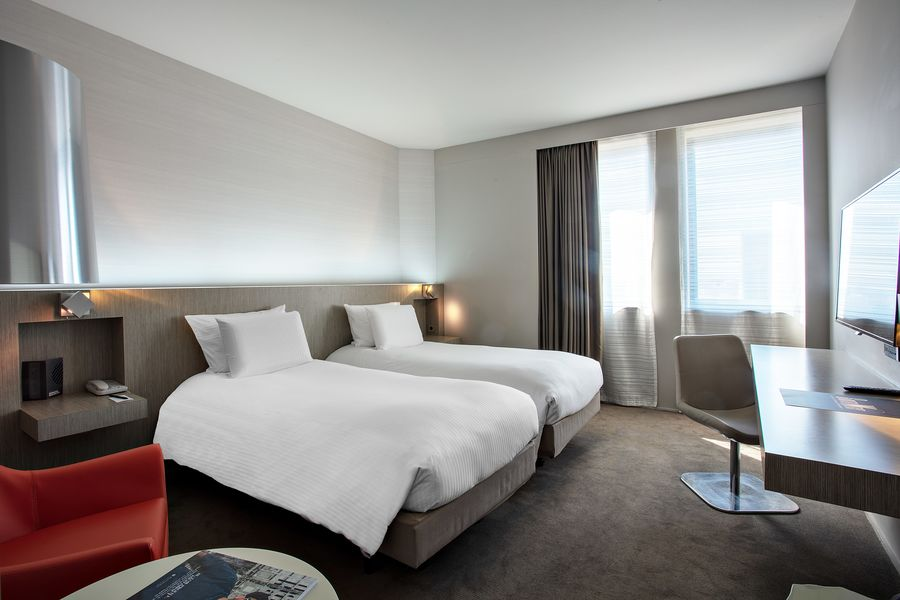 Pullman Toulouse Centre ***** Chambre