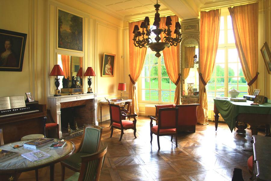 Chateau de Bonnemare 1