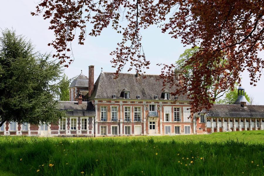 Chateau de Bonnemare Chateau de Bonnemare