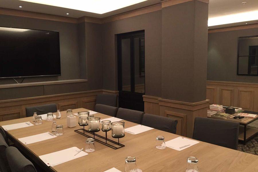 Hôtel Le 209 **** Salle de réunion