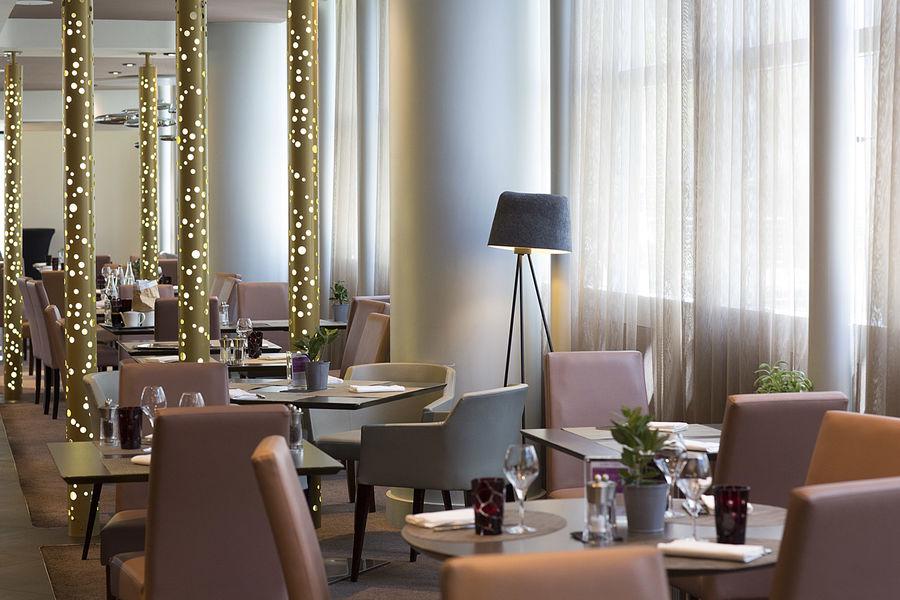 Pullman Paris La Défense ***** Restaurant