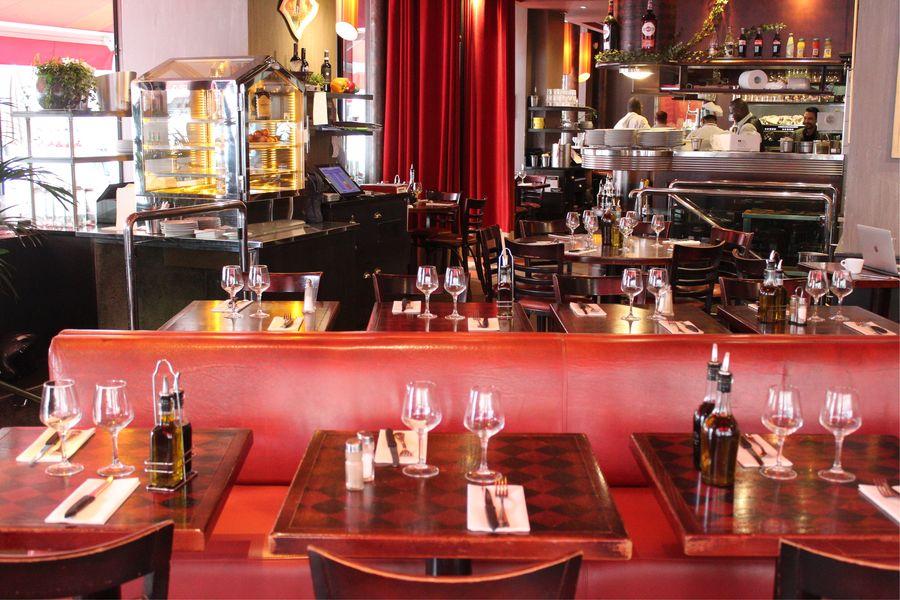 Tivoli Restaurant