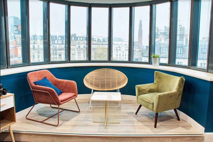 Deskeo Champerret Salle Montmartre 601