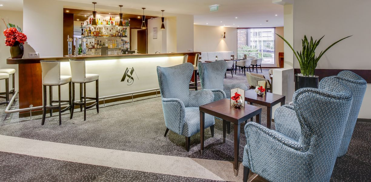 Mercure Maurepas Saint-Quentin **** BAR