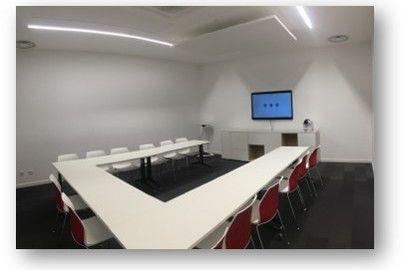 La Coque Salle de réunion