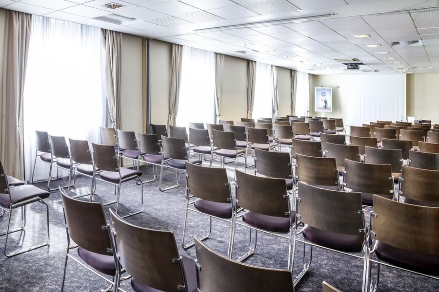 Novotel Nice Centre **** Salle de séminaire