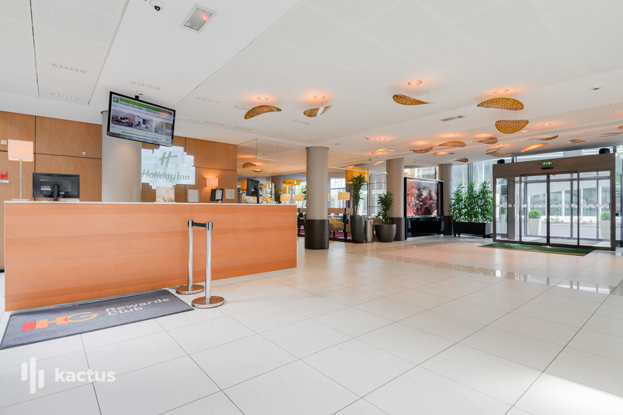 Holiday Inn Paris - Porte De Clichy **** 21