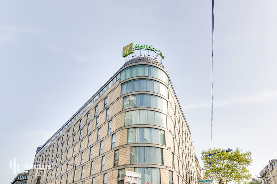 Holiday Inn Paris - Porte De Clichy **** 26