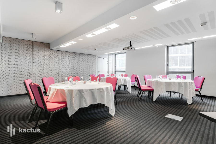 Holiday Inn Paris - Porte De Clichy **** 34