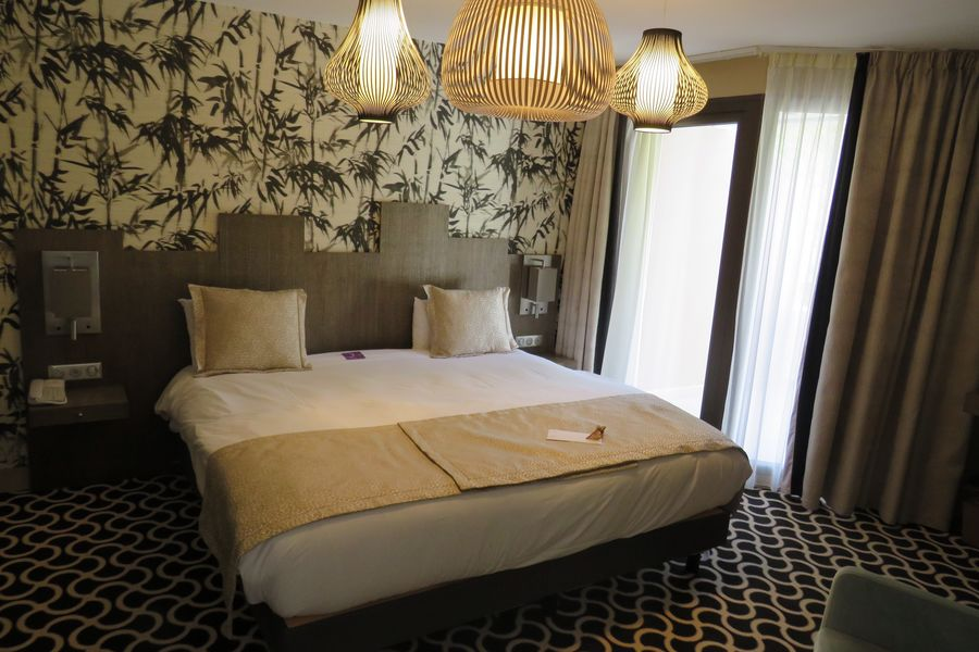 Mercure Brignoles Golf de Barbaroux Hotel **** Chambre classique