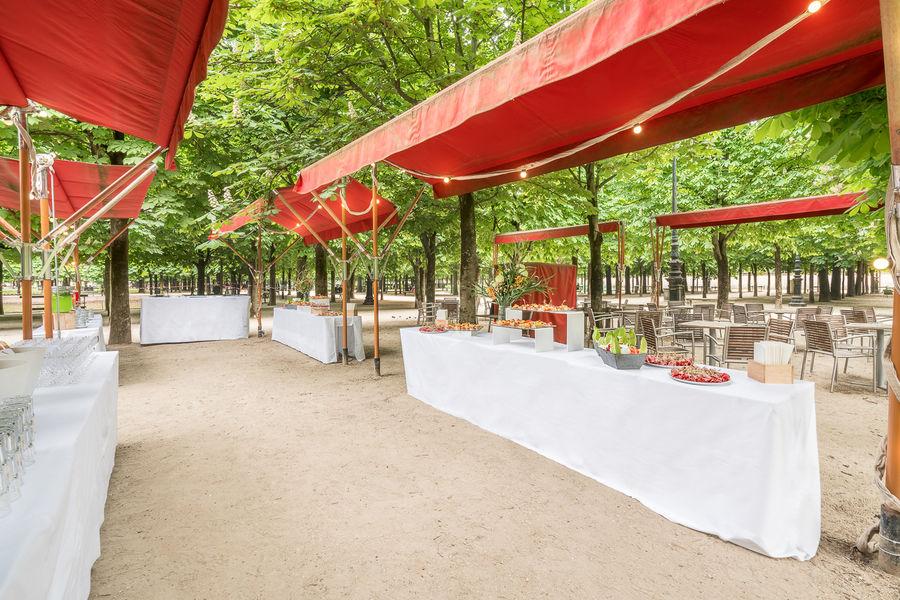 Café des Marronniers 9