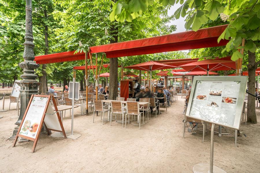 Café des Marronniers 2