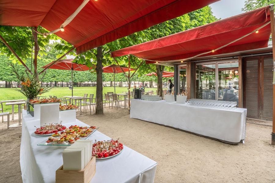 Café des Marronniers 10