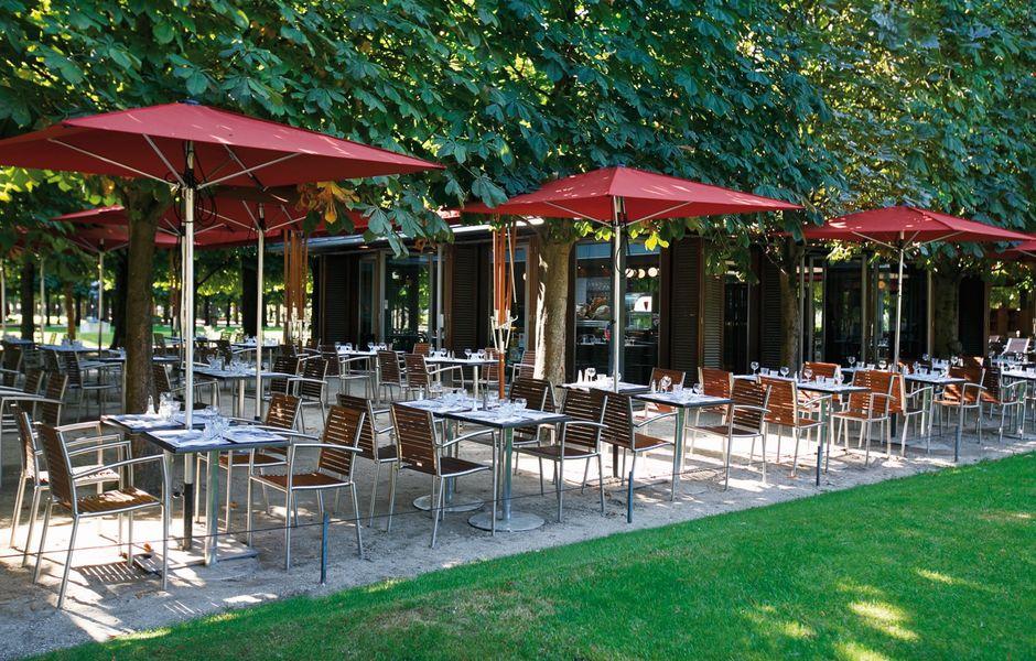 Café des Marronniers 11