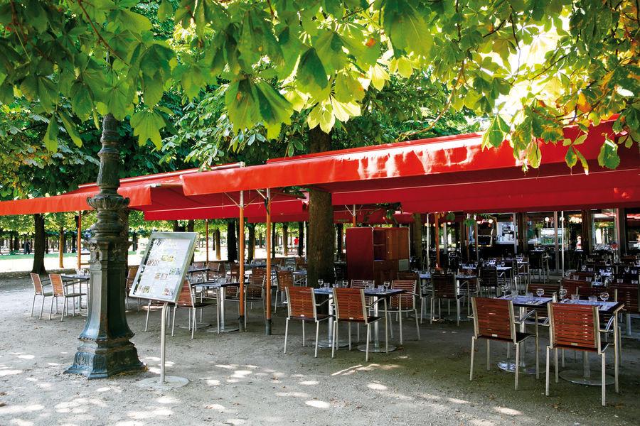 Café des Marronniers 3
