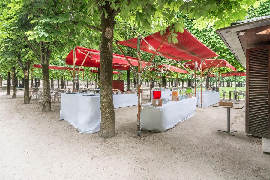 Café des Marronniers 4