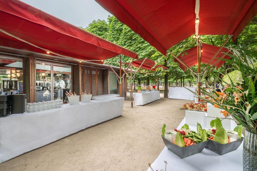 Café des Marronniers 6
