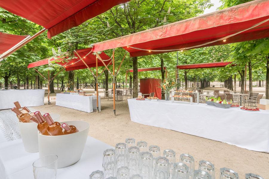 Café des Marronniers 7