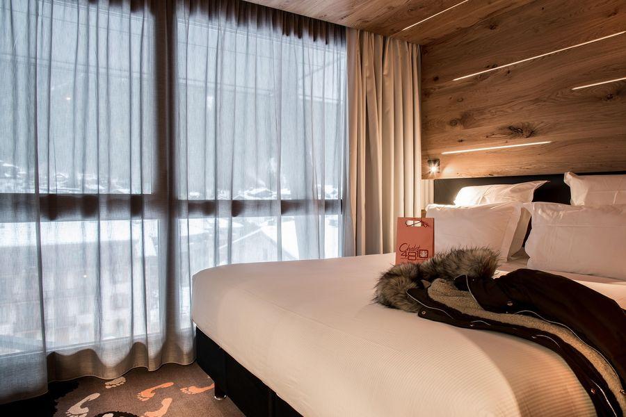 Alpina Eclectic Hôtel **** 28